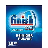 Finish Classic Reiniger-Pulver, Geschirrreiniger Pulver (5 x 1,5 kg)
