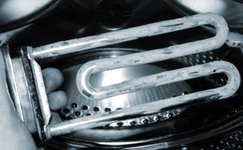 Heizstab Geschirspülmaschine